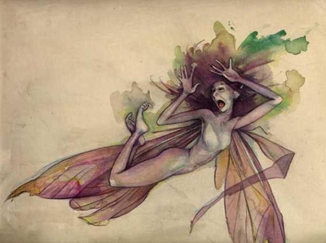 fairypress