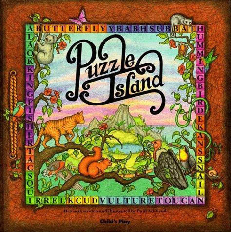 puzzleisland